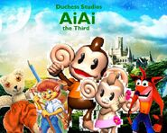 AiAi the Third Poster
