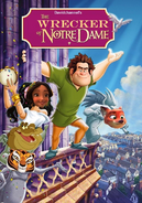 The Wrecker of Notre Dame (1996)