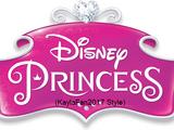 Disney Princess (KaylaFan2017 Style)