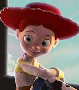 Jessie in Toy Story 2