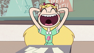 Laughing Star Butterfly