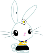 Stephenie Bunny (secret agent)