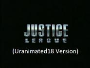 Justice League (Uranimated18 Version)