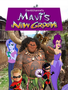 The Scientist's New Groove 2- Maui's New Groove (2005)
