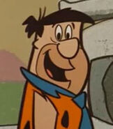 Fred Flintstone in The Flintstones