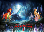 How to Train your Animal 3 - The Hidden World (2019) Poster