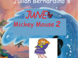 June & Mickey Mouse 2: Mickey Mouse Has A Glitch