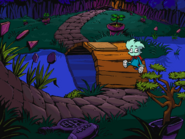 Pajama Sam Wood Smack