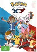 Pokemon x and y thebluesrockz animal style