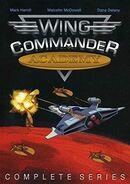 Wing Commander Academy (1996)