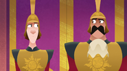 Royal Guards from Tangled The Series