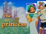 The Ant Princess
