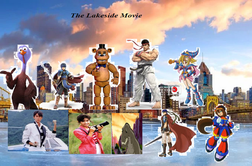 The Lakeside Movie