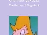 Frankladdin II: The Return of Negaduck