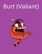 Burt (Valiant)