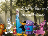 Elsa White and the Seven Friends