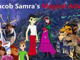 Jacob Samra's Magical Adventure (2020)