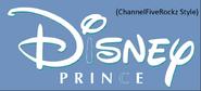 Disney Prince (ChannelFiveRockz Style)
