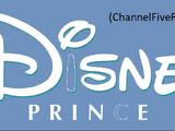 Disney Princes (ChannelFiveRockz Style)