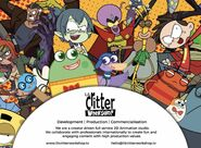 Lil Critter Workshop