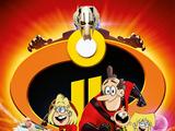 Incredibles 2 (Davidchannel's Version)