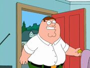Peter griffin 4