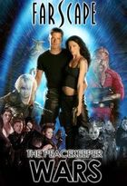 Farscape The Peacekeeper Wars poster