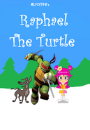 Raphael The Turtle (a.k.a. Frosty the Snowman)