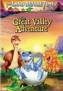 The Land Before Time 2 The Great Valley Adventure (1994)