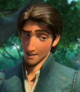 Flynn Rider in Tangled