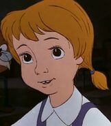 Penny (The Rescuers) 1