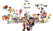 The Toon Squad TV Show Poster 2
