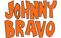 Johnny Bravo logo