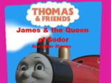 PBS Kids The Movie 3: The Adventures of James the Red Engine in Grouchland (2003)