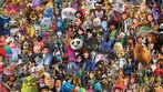 DreamWorks 25th Anniversary wallpaper