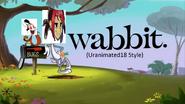 Wabbit A Looney Tunes Production (Uranimated18 Style)