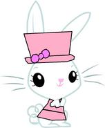 Lillian Bunny (Miss Kitty's Sister)