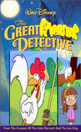 The Great Rooster Detective