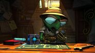 Sly Cooper; Thieves in Time - Bentley vignette maxresdefault