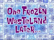 Frozen Face-Off 38