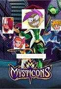 Mysticons (Snoof and Luan Loud Rockz Style)-0