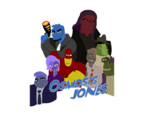 Osmosis jones by fireboltpug ddce8y0-fullview
