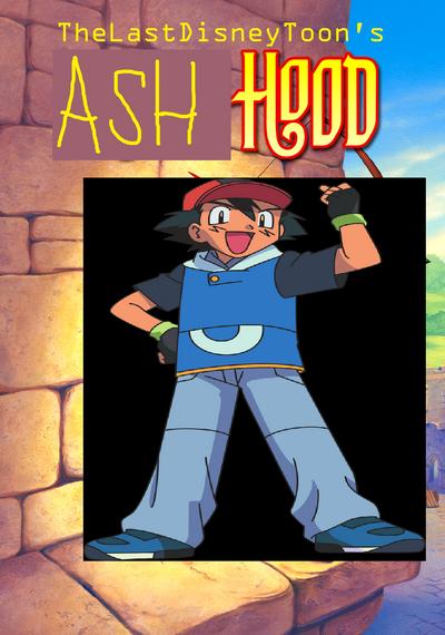 Ash Hood