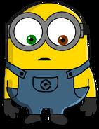 Bob the Minion in MYCUN The Movie
