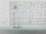 MLPCVTFB - Titanic sets off
