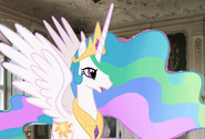 MLPCVTFQ - Princess Celestia says for Ashes to ashes and dust to dust.