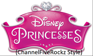 Disney Princess (ChannelFiveRockz Style)