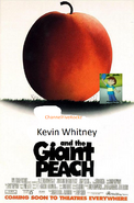 Kevin Whitney and the Giant Peach