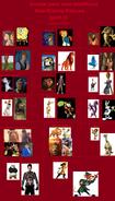 My Uniffical Non-Disney Princes (Movies236367's Version) (Part 2)