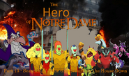 The Hero of Notre Dame Part 13 - Searching for the Gypsy Burning the House Down